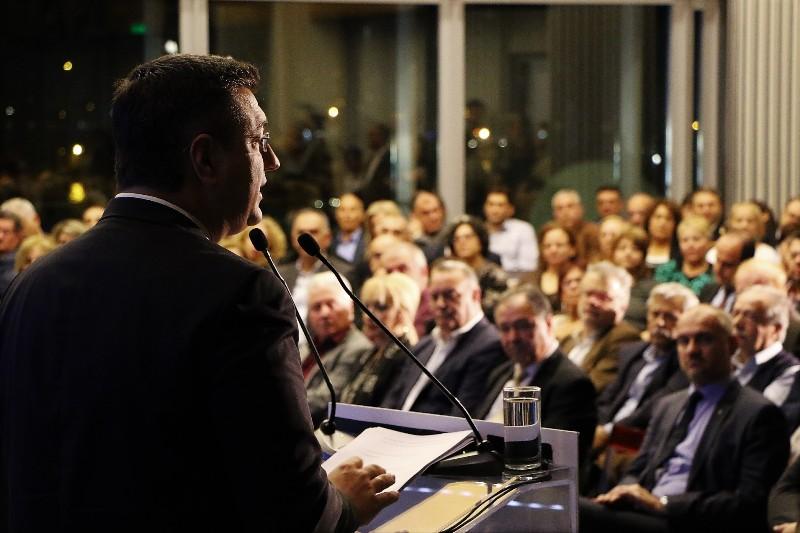 H Περιφέρεια Κεντρικής Μακεδονίας είναι στη κορυφή της Ευρώπης στο ΕΣΠΑ και εκεί θα μείνει