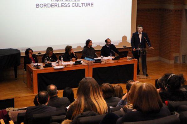 Ανάδειξη Αμφίπολης ως Τουριστικού Προορισμού - Interreg Ελλάδα - Βουλγαρία 1