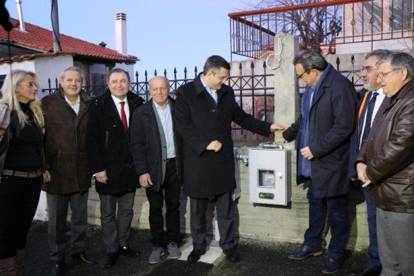 Φυσικό Αέριο στο Δήμο Πυλαίας - Χορτιάτη 4